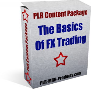 Basics_FX_Trading_PLR_Package