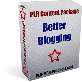 Better-Blogging-PLR