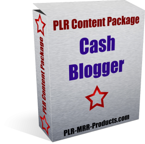 Cash-Blogger-PLR