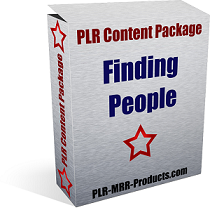 Find_People_PLR