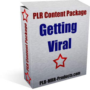 Getting-Viral-PLR