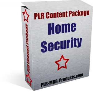 Home-Security-PLR