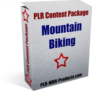 Mountain-Biking-PLR-Package