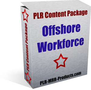 Offshore-Workforce-PLR-Content