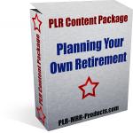 Planning_Retirement_PLR_Content_Package