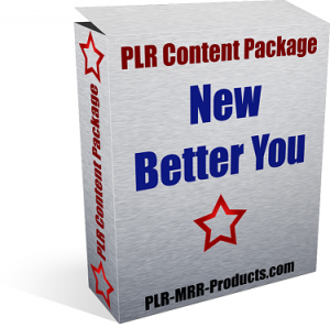 Self-Improvement-PLR-Content