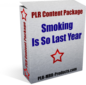 Stop_Smoking_PLR_Package