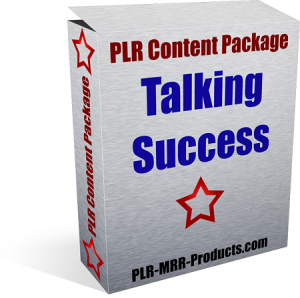 Success_PLR_Content