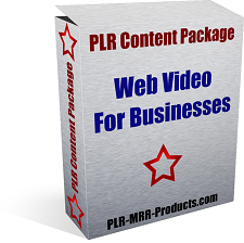 Web-Video-Business