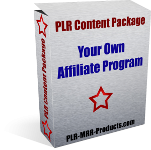 Your-Own-Affiliate-Program-PLR-Package