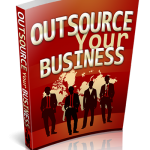 Outsource Your Business PLR Ebook