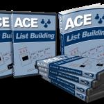 Ace List Building MRR Package