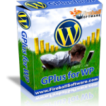 GPlus for WP