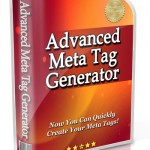 Advanced Meta Tag Generator