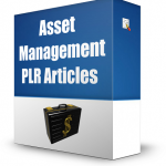 Asset-Management-PLR-Articles