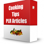 Cooking-Tips-PLR-Articles