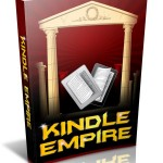 Kindle-Empire