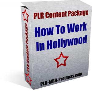 Work-In-Hollywood-PLR-Package