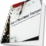 Christmas Recipe Ebook