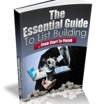 MRR List Building Guide