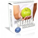 Health-PLR-Content-Package