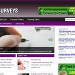 Paid-Surveys-PLR-Blog