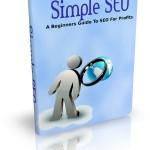 Simple SEO Ebook