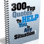Top Quotes Ebook