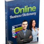 Online Business Dictionary