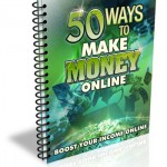 Make Money Online Ebook