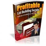 Profitable-List-Building-Secrets