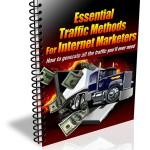 Essential Traffic Methods