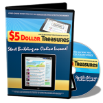 $5 Dollar Treasures