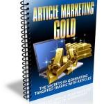 Article Marketing Ebook