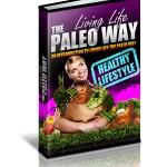 Paleo MRR Ebook
