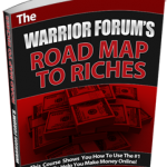 Warrior Forum Ebook