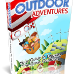 Outdoor Adventures Ebook