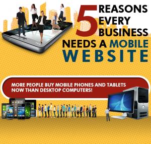 5 reasons mobile