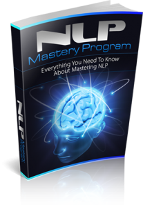 META PROGRAMS NLP THE MASTERY PDF