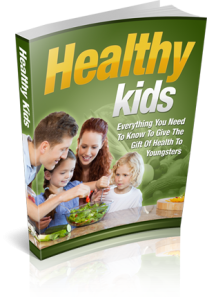 Healthy-Kids-Ebook