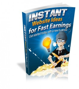 Instant-Website-Ideas-for-Fast-Earnings