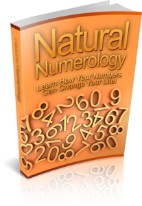 Natural-Numerology