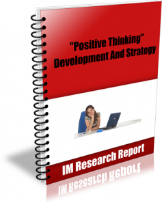 Positive-Thinking-Report