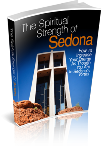 The-Spiritual-Strength-Of-Sedona