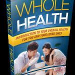 Whole Health Ebook