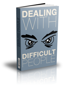 Difficult People Ebook