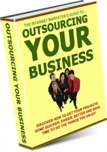 Outsourcing Ebook
