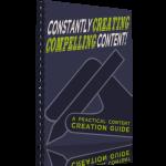 Blog Content Ebook