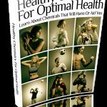 Health MRR Ebook