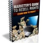 Resell Rights Explained